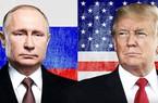 Nóng: Mỹ bất ngờ trừng phạt Nga mạnh tay hơn