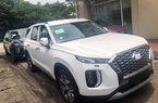 Thêm lô xe mới xuất hiện, Hyundai Palisade sẽ được bán tại Việt Nam?