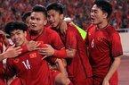 """ĐT Việt Nam sử dụng """"tuyệt chiêu"""" trước khi đối đầu Thái Lan ở King's Cup"""