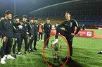 """HY HỮU: Trung Quốc """"nổi xung"""" tước chức vô địch của U19 Hàn Quốc"""
