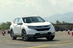 Honda CR-V liên tục bị tố lỗi nguy hiểm