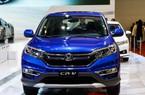 Honda CR-V - xe tiền tỷ nhiều tai tiếng ở Việt Nam