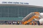 Hành khách đánh nhân viên an ninh sân bay Thọ Xuân có thể bị cấm bay vĩnh viễn