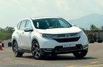 Xe tiền tỷ CR-V lỗi chân phanh: Honda phải báo cáo trước ngày 12/6