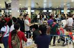 Tân Sơn Nhất ngưng phát thanh thông tin chuyến bay để bớt ồn