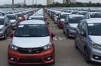 """Chốt ngày ra mắt, xe giá rẻ Honda Brio """"so găng"""" VinFast Fadil"""