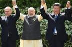 Giận Mỹ, Ấn Độ ngả vào vòng tay Nga-Trung Quốc