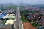 Hình ảnh tuyến đường dài 3,5 km gây thất thoát hàng trăm tỷ đồng