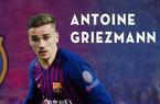 """Sau 4 tháng """"đi đêm"""", Griezmann sẽ đến Barcelona?"""