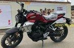 Xuất hiện môtô giá rẻ giống hệt Honda CB150R tại Việt Nam