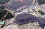 TKV được giao giải tỏa gần 5.000 tấn than tại dự án nhà máy rác Đông Triều