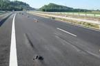 Cao tốc Đà Nẵng - Quảng Ngãi hư hỏng nặng Bộ GTVT chỉ đạo 'nóng' tới VEC