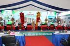 HUD khởi công xây dựng Dự án Nhà ở xã hội thuộc Khu đô thị mới Thanh Lâm – Đại Thịnh 2, Mê Linh, Hà Nội