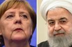 Đức hứng thảm họa vì Iran bị Mỹ trừng phạt