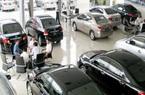 """Bộ Công Thương đề xuất giảm 50% thuế trước bạ """"cứu"""" ngành ô tô"""