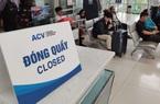 ACV báo lãi lớn nhờ lãi tiền gửi ngân hàng, hãng hàng không vẫn gồng mình gánh phí