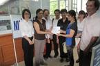 Hỗ trợ bệnh nhân Lê Chi 70 triệu đồng mổ tim
