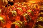 Khép tuần, vàng tăng gần 400.000 đồng/lượng