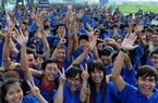 """10.000 người đồng hành """"Tiếp sức đến trường"""""""