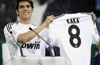 Khả năng Kaka về AC Milan gần như... bằng 0
