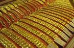 Vàng tăng hơn 100.000 đồng/lượng