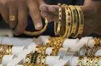 Khép tuần, vàng tăng 500.000 đồng/lượng