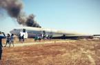 Tai nạn máy bay ở Mỹ, hơn 180 người thương vong