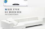 Inverter - Công nghệ biến tần tiết kiệm vượt trội