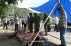 Phú Yên: Xe khách đâm nhau, 2 người chết, 4 bị thương