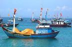 Thừa Thiên - Huế: Khó phát triển tàu đánh bắt xa bờ