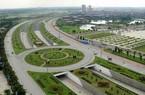 Quản lý giao thông thông minh trên đại lộ Thăng Long