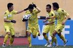 Hà Nội T&T vô địch V.League 2013 sớm 1 vòng