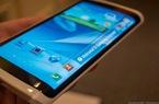 Samsung công bố smartphone màn hình cong vào tháng 10?