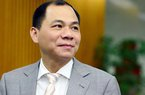 Xứng danh tỷ phú, vợ chồng ông Phạm Nhật Vượng kiếm 1.500 tỷ/ngày