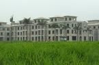 Hoang lạnh BĐS khu vực đại lộ Thăng Long: Nơi chôn tiền đại gia