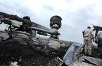 Giá dầu mỏ thế giới tăng mạnh sau vụ máy bay Malaysia bị rơi