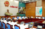 Họp Chính phủ thường kỳ tháng 7: Tập trung thảo luận về tái cơ cấu nền kinh tế