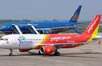 2 máy bay Vietnam Airlines, Vietjet Air suýt đâm nhau trên không