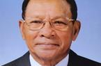 Chủ tịch Quốc hội Campuchia thăm chính thức Việt Nam