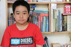 """""""Thần đồng"""" 12 tuổi làm clip tiếng Anh lý giải bí ẩn """"nhà ma"""" ở Hà Nội"""