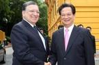 Sớm kết thúc đàm phán Hiệp định thương mại tự do Việt Nam-EU