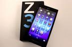 Báo Dân Việt tặng Blackberry Z3: Chúc mừng bạn đọc Kevin Nguyen