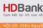 HDBank tiếp tục ưu đãi lãi suất vay mua nhà 0%/năm