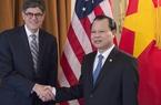 Phó Thủ tướng Vũ Văn Ninh thăm Mỹ thúc đẩy TPP