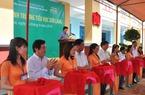 PVFCCo khánh thành trường tiểu học Sơn Lang