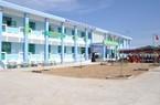 Nhà cộng đồng phòng chống thiên tai trường tiểu học Chất Thường, Ninh Thuận