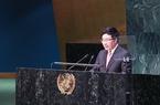 Phó Thủ tướng Phạm Bình Minh gửi thông điệp của Việt Nam tại diễn đàn Liên Hợp quốc