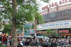 Tạm ngưng dự án xây trung tâm thương mại và chợ Tân Bình