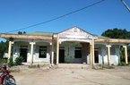 Xã Trung Sơn (Quảng Trị): Dân khổ vì 2 dự án thi công dang dở