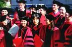 Lộ diện ái nữ nhà đại gia Việt được giới thiệu thẳng vào Harvard